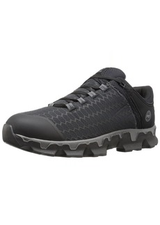 Timberland PRO Men's Powertrain Sport Soft Toe SD+ Industrial & Construction Shoe   M US