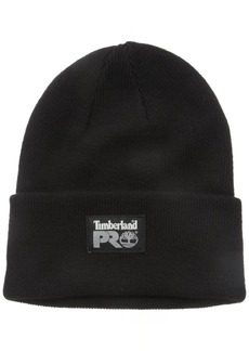 Timberland PRO Men's Rib Knit Watch Hat