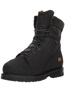 Timberland PRO Men's Rigmaster 8 Inch Waterproof Met Work Boot