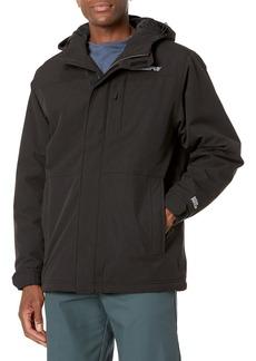 Timberland PRO Men's Split System Waterproof Insulated Jacket  2X-Large