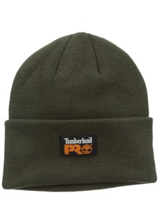 Timberland PRO Men's Stretchable Rib Knit Watch Hat