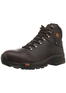 Timberland PRO Men's Titan Trekker Waterproof Work Boot