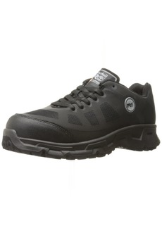 Timberland PRO Men's Velocity Alloy Safety Toe EH Industrial & Construction Shoe   US