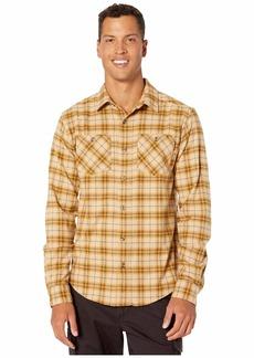 Timberland PRO Men's Woodfort Flex Flannel Work Shirt (Modern Fit)  M
