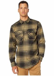 Timberland PRO Men's Woodfort Heavy-Weight Flannel Work Shirt  XL