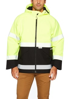 Timberland PRO Men's Work Sight High-Visibility Insulated Jacket