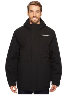 Timberland Split System Insulated Waterproof Jacket