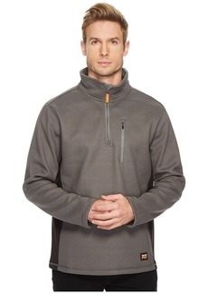 Timberland Studwall 1/4 Zip Textured Fleece Top
