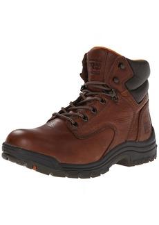 "Timberland PRO Women's 55398 Titan 6"" Soft-Toe Boot"
