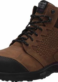 Timberland PRO Women's Reaxion Athletic Hiker Work Shoe Industrial Boot
