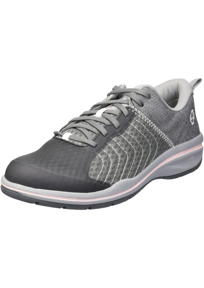 Timberland PRO Women's Healthcare Sport Soft Toe Health Care Professional Shoe   M US
