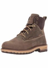"Timberland PRO Women's Hightower 6"" Alloy Toe Waterproof Industrial & Construction Shoe"