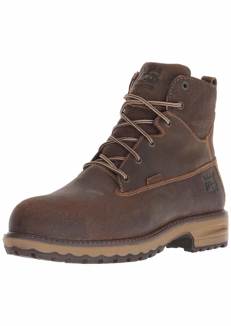 "Timberland PRO Women's Hightower 6"" Composite Toe Waterproof Insulated Industrial Boot"