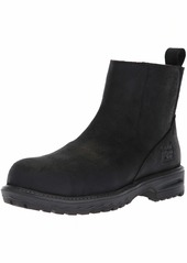 Timberland PRO Women's Hightower Chelsea Composite Toe SD+ Industrial Boot