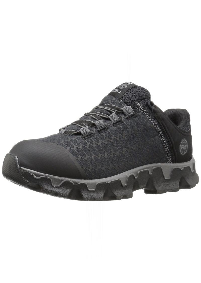 Timberland PRO Women's Powertrain Sport Soft Toe SD+ Industrial & Construction Shoe   M US