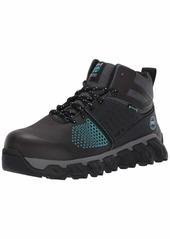 Timberland PRO Women's Ridgework Composite Toe Waterproof Industrial Boot