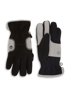 Timberland Ribbed Sport Gloves