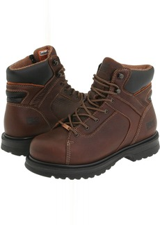 "Timberland Rigmaster 6"" Waterproof Alloy Safety Toe"
