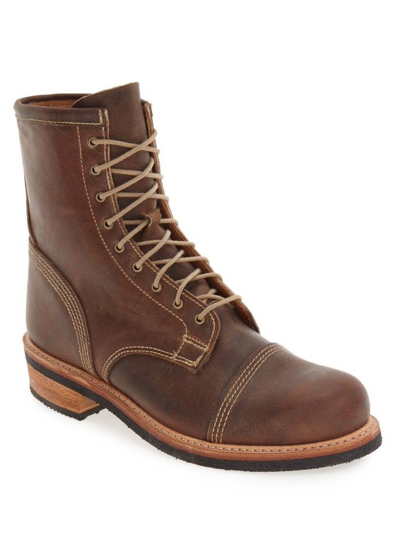Timberland 'Smugglers' Cap Toe Boot (Men)