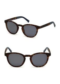 Timberland Soft Round Sunglasses