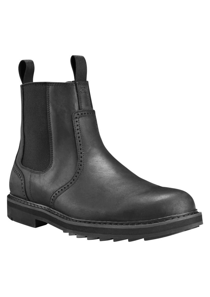 Timberland Squall Canyon Waterproof Chelsea Boot (Men)