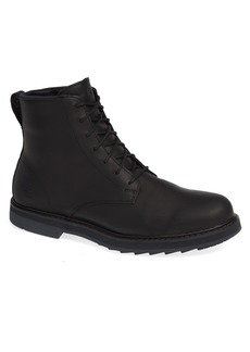Timberland Squall Canyon Waterproof Plain Toe Boot (Men)