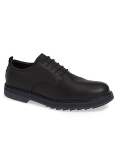 Timberland Squall Canyon Waterproof Plain Toe Derby (Men)