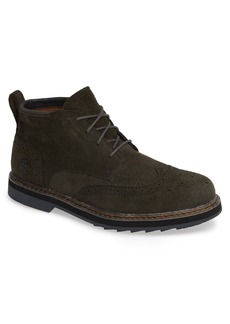 Timberland Squall Canyon Waterproof Wingtip Chukka Boot (Men)