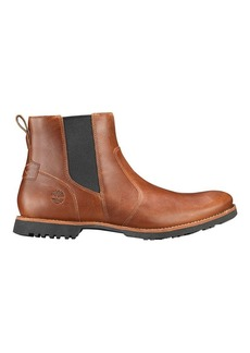 Timberland Stain Blocker Leather Chelsea Boots