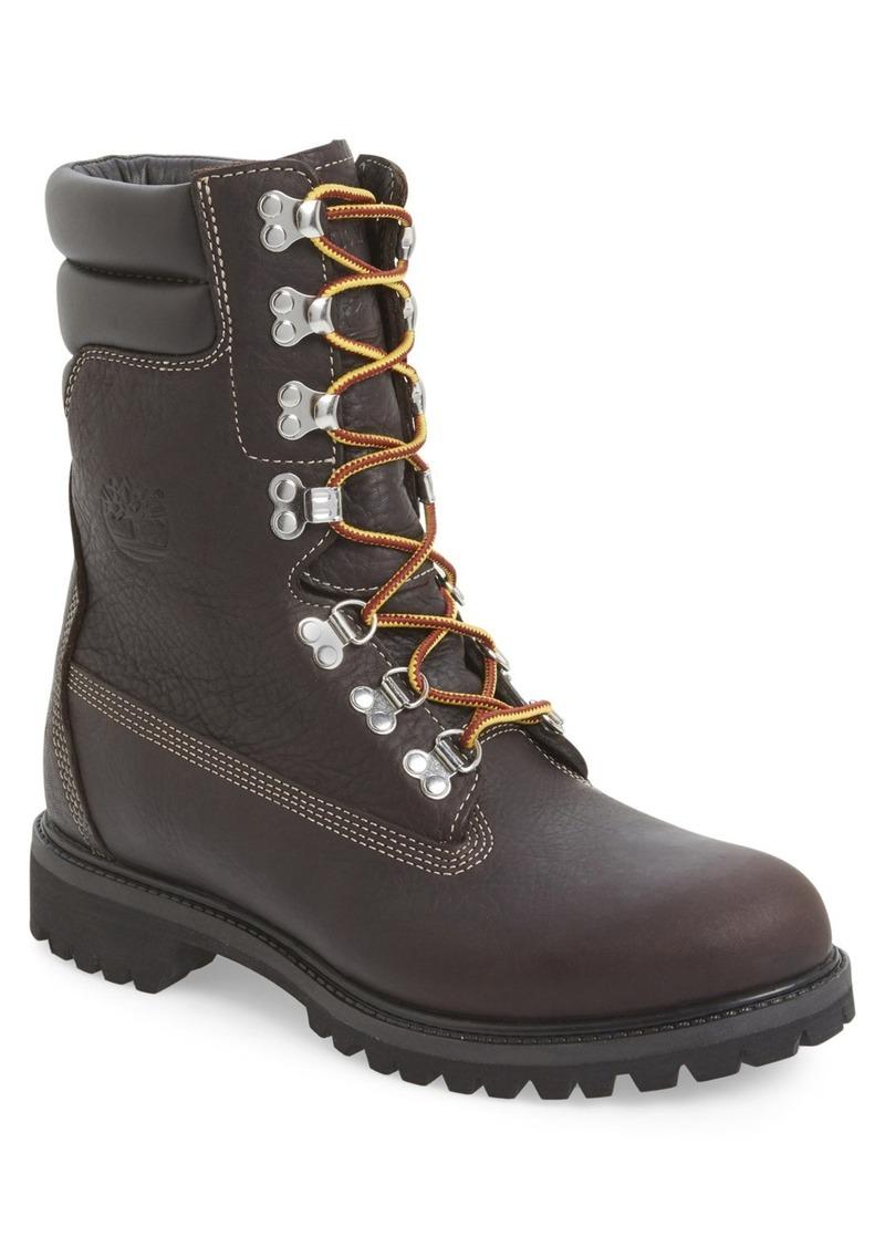 Timberland 'Super Icon Level 61' Plain Toe Boot (Men)