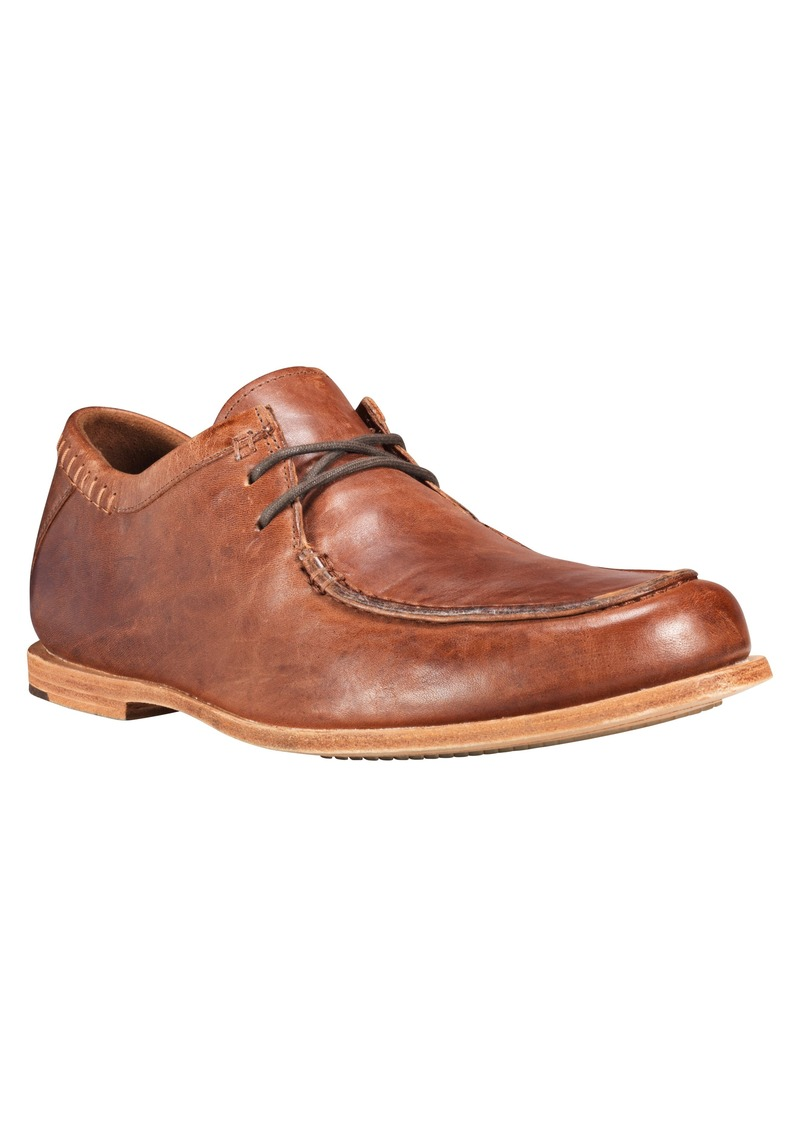 Tauk Point Moc Toe Derby (Men)