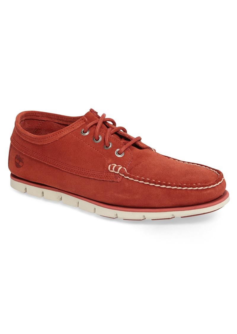 327a451c03 Timberland Timberland Tidelands Ranger Moc Toe Derby (Men)   Shoes