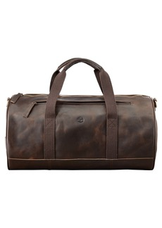 Timberland Tuckerman Leather Duffel