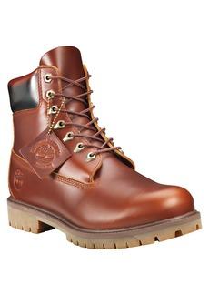 Timberland Waterproof Plain Toe Boot (Men)