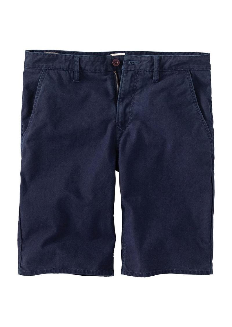 TIMBERLAND Webster Lake Cordura Shorts