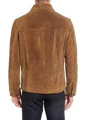 Timberland Welder Suede Jacket