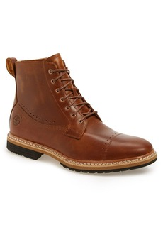 Timberland Westhaven 6 Side Zip Boot (Men)