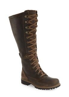 Timberland 'Wheelwright' Lace-Up Boot (Women)