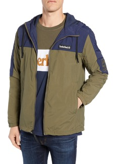 Timberland Windbreaker Hooded Jacket