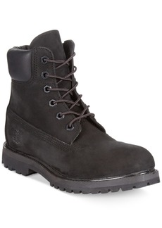 "Timberland Women's Waterproof 6"" Premium Boots Women's Shoes"