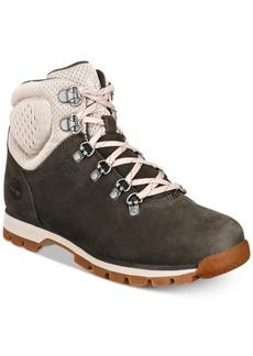 Timberland Women's Alderwood Waterproof Mid Hiker Boots Women's Shoes