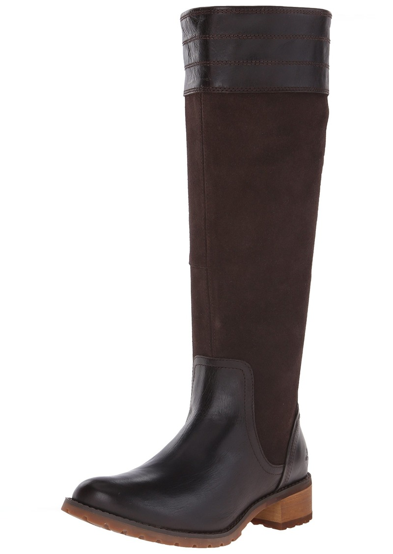 Timberland Women's Bethel Heights All Fit Tall Boot  6.5 W US