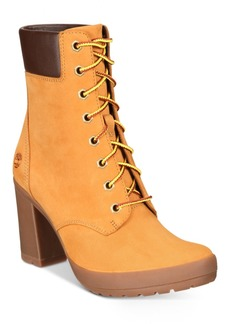 Timberland Women's Camdale Mid-Shaft Boots Women's Shoes