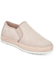Timberland Women's Eivissa Sea Slip-On Esapadrilles Women's Shoes