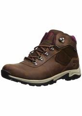 Timberland Women's Hiker Hiking Boot  5 W