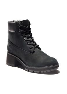 Timberland Women's Kinsley Waterproof Boot Women's Shoes
