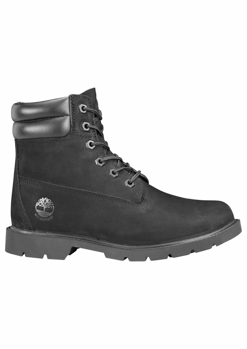 Timberland Women's Linden Woods Waterproof Fashion Boot