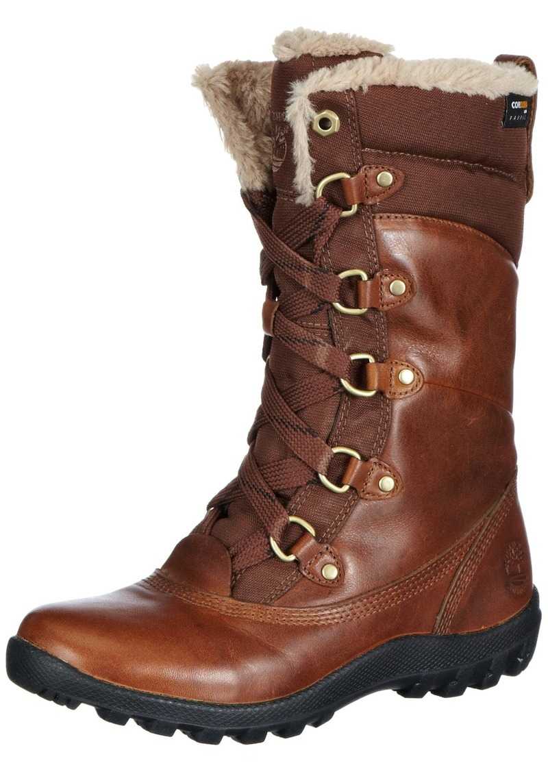 Timberland Women's MT Hope Mid L/F Waterproof Boot M US