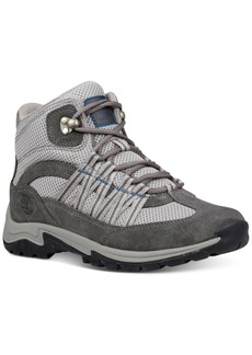 Timberland Women's Mt. Maddsen Waterproof Boots Women's Shoes