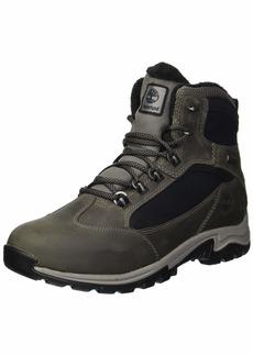 Timberland Women's MT. Maddsen Winter Waterproof Ins Hiking Boot
